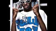 Soulja Boy - Kiss Me Trhu The Phone