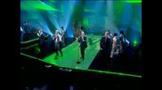 The Westlife Show : World Of Our Own