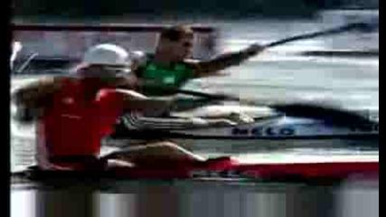 Icf Promotional Video Canoe - Kayak