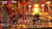 542.0405-6 Girl's Day - I'll Be Yours, [mbc Music] Show Champion E223 (050417)