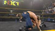 Killian Dain & Drake Maverick vs. Imperium: WWE NXT, April 27, 2021