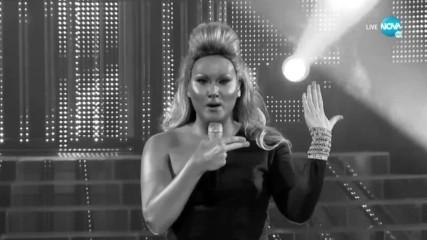 "Георги Симеонов-JJ като Beyonce - ""Single Ladies"" | Като две капки вода"