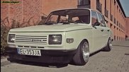Нисък и стилен Wartburg 353