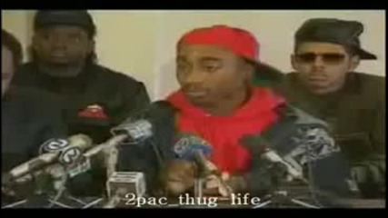 2pac- Until The End Of Time ( Remix )