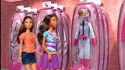Barbie Life in the Dreamhouse Епизод 1 - Принцесата на дрешника Бг аудио