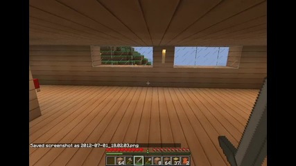 Minecraft - Ultimate Survival ep.2