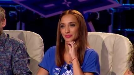 X Factor Bulgaria (02.10.2014г.) - част 2