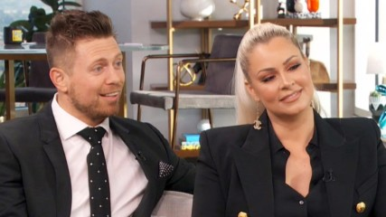 How does Miz & Mrs. compare to The Real World house?