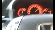 Honda Accord Cl9 K24a3 Ecu Reflash acceleration on 2ng gear to 200 km/h