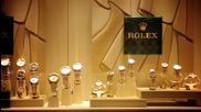 Rolex - Wempe Boutique, New York