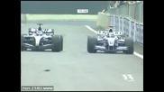 Формула 1 - Кими Райконен