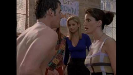 Buffy - Bg parodiq