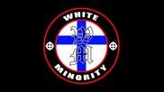 White Minority - Soldier