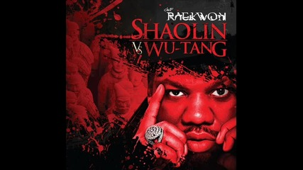 Raekwon Feat. Nas - Rich & Black