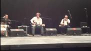 Goran Bregovic - Arizona dream - (LIVE) - (Sofia Bulgaria 29.11.2012)