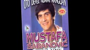 Uzivo Juzni Vetar i Mustafa Sabanovic - Asiba