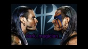 Wwe Jeff Hardy - No More Words { + Subs }