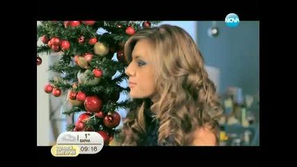 X - Factor - Let It Snow