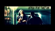 Real Bg rap * Atila feat. Daksan - От сърцето до следващото