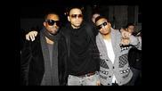 Chris Brown - They Say