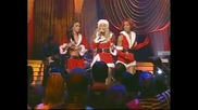 Destinys Child - 8 Days Of Christmas - Live