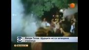 "Валди Тотев: ""Щурците"" не са  затворена страница"