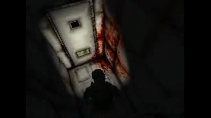 Silent Hill 2 - Night at the Hill 2
