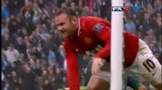 Fa Cup Manchester City 2-3 Manchester United - Official Highlights