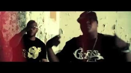 Jadakiss (feat. Styles P & Chynk Show) - Lay Em Down
