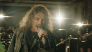 Overkill - Goddamn Trouble (Оfficial video)