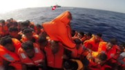 Italy: 5,700 migrants picked up in Med giving Italy its highest no. of arrivals ever