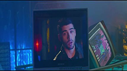 •2016• Snakehips feat. Zayn - Cruel ( Official Music Video ) H D