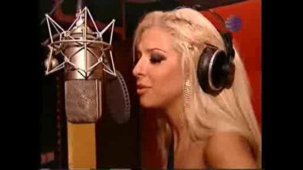 Андреа Пее На Живо!!!
