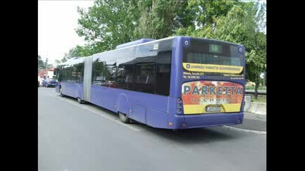 Ikarus buses in the world 59