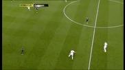 Тотнъм – Ливърпул 2-1 / Barclays Premier League 2012-13 - 14 кръг