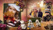 Красотата на есента! ... ... (music Eugen Doga)