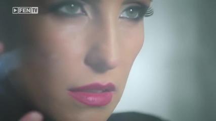 N E W ! Джина Стоева - Петък вечерта | Официално Видео | 2013