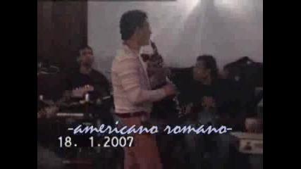 Kristali Live 2007 Tallava