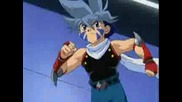 Kai Hiwatari - Everybody s  fool