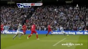 Manchester City 2 - 2 Liverpool