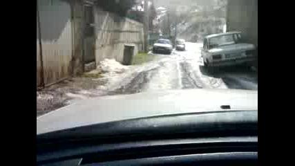 Bg Улици Перник