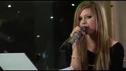 Avril Lavigne - Tik Tok ( Ke$ha Cover )