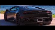 Lamborghini Huracan | Mclaren 650s Spider | Vossen