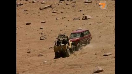 Top Gear Bolivia Special 02.10.2011 (6/6)