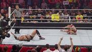 Daniel Bryan vs. Batista: Raw, March 3, 2014 (Full Match)