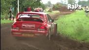 Изживей магията - Hellendoorn Rally