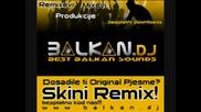 Zeljko Joksimovic - Varnice (dj Richmee remix)