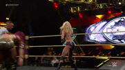 Sasha Banks vs. Charlotte - NXT Women's Title Match: NXT, March 4, 2015 (Full Match)