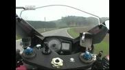 Ducati 1098s vs Suzuki Gsx - R 1000