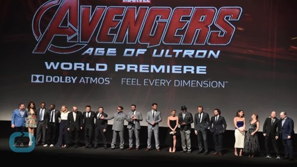 Avengers: Age Of Ultron Extended Party Scene Clip Released